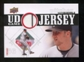 2010 Upper Deck UD Game Jersey #MB Mark Buehrle