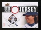 2010 Upper Deck UD Game Jersey #MO Magglio Ordonez