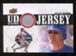 2010 Upper Deck UD Game Jersey #MY Michael Young