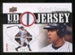 2010 Upper Deck UD Game Jersey #RO Alex Rodriguez