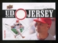 2010 Upper Deck UD Game Jersey #RI Raul Ibanez