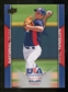 2009/10 Upper Deck USA Baseball #USA1 Trevor Bauer