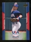2009/10 Upper Deck USA Baseball #USA5 Bryce Brentz