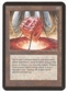 Magic the Gathering Alpha Single Mana Vault - SLIGHT PLAY (SP)