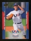 2009/10 Upper Deck USA Baseball #USA35 Phillip Pfeifer