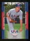 2009/10 Upper Deck USA Baseball #USA37 Robbie Ray