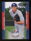 2009/10 Upper Deck USA Baseball #USA41 Karsten Whitson