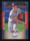 2009/10 Upper Deck USA Baseball #USA52 Hayden Hurst