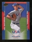 2009/10 Upper Deck USA Baseball #USA56 Kenny Mathews