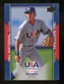2009/10 Upper Deck USA Baseball #USA58 Christopher Rivera