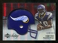 2007 Upper Deck Sweet Spot #139 Sidney Rice RC Autograph /315