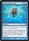 Magic the Gathering Zendikar Single Rite of Replication Foil