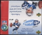 2004 Upper Deck Power Up! Football 24 Pack Box