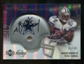 2007 Upper Deck Sweet Spot Signatures Silver #MB Marion Barber /50