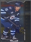 2012/13 SP Authentic #SP10 Andrew Ladd 1994-95 SP Retro Die Cut Auto
