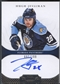 2011/12 Dominion #119 Hugh Jessiman Rookie Auto #097/199