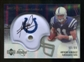 2007 Upper Deck Sweet Spot Signatures Silver #AG Anthony Gonzalez /99