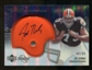2007 Upper Deck Sweet Spot Signatures Silver #JT Joe Thomas /99
