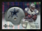 2007 Upper Deck Sweet Spot Signatures Silver #MB Marion Barber /99