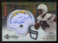 2007 Upper Deck Sweet Spot Signatures Gold 20 #CD Craig Buster Davis Autograph /20