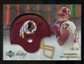 2007 Upper Deck Sweet Spot Signatures Gold 20 #JC Jason Campbell Autograph /20