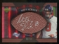2007 Upper Deck Sweet Spot Pigskin Signatures Red #MS Matt Schaub /15