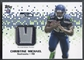 2013 Topps #RPCM Christine Michael Rookie Patch