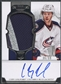 2012/13 Dominion #115 Cody Goloubef Rookie Patch Auto #36/99