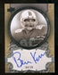 2010 Upper Deck Exquisite Collection Legacy Signatures #LBK Bernie Kosar Autograph 4/20