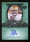 2010 Upper Deck Exquisite Collection Endorsements #EGT Golden Tate Autograph /50
