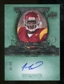 2010 Upper Deck Exquisite Collection Endorsements #EJM Joe McKnight Autograph /50