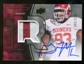 2010 Upper Deck Exquisite Collection #119 Gerald McCoy RC Patch Autograph /120
