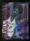 2012/13 Upper Deck Fleer Retro 96-97 Tradition Thrill Seekers #17 Julius Erving