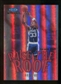 2012/13 Upper Deck Fleer Retro 99-00 Mystique Raise the Roof #7RR Grant Hill /100