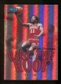 2012/13 Fleer Retro 99-00 Mystique Raise the Roof #12RR Isiah Thomas /100