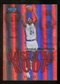 2012/13 Upper Deck Fleer Retro 99-00 Mystique Raise the Roof #21RR Jamal Mashburn /100