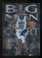 2012/13 Upper Deck Fleer Retro 97-98 Z-Force Big Men on Court #7 BMOC Grant Hill