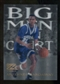 2012/13 Upper Deck Fleer Retro 97-98 Z-Force Big Men on Court #8 BMOC Anfernee Hardaway