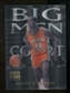 2012/13 Upper Deck Fleer Retro 97-98 Z-Force Big Men on Court #18 BMOC Gary Payton