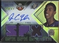 2008/09 SPx #156 Jason Thompson Rookie Jersey Auto #035/599