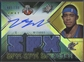 2008/09 SPx #161 Javale McGee Rookie Jersey Auto /599