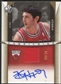 2006/07 SP Authentic #KH Kirk Hinrich Jersey Auto #41/50