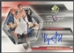 2004/05 SP Authentic #NK Nenad Krstic Signatures Rookie Auto