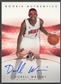 2004/05 SP Authentic #169 Dorell Wright Rookie Auto /1499
