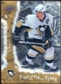 2008/09 Upper Deck Trilogy Frozen in Time #119 Sidney Crosby /799
