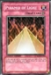 Yu-Gi-Oh Promo Single Pyramid of Light Common (MOV-EN004)