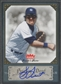 2006 Greats of the Game #18 Bucky Dent Auto