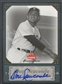 2006 Greats of the Game #29 Don Newcombe Auto