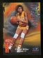 2012/13 Upper Deck Fleer Retro 97-98 Z-Force Super Rave #Z12 Cheryl Miller /50