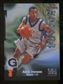 2012/13 Upper Deck Fleer Retro 97-98 Z-Force Super Rave #Z13 Allen Iverson /50